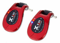 NEW XVIVE U2 Guitar Wireless System - RED