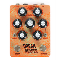 NEW ADVENTURE AUDIO Dream Reaper - Fuzz Modulator