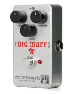 NEW ELECTRO HARMONIX Ram's Head Big Muff Pi Distortion/Sustainer