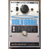 SOLD - ELECTRO HARMONIX HOLY GRAIL REVERB (OLD VERSION)