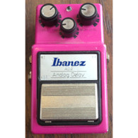 SOLD - IBANEZ AD-9 ANALOG DELAY (REISSUE)