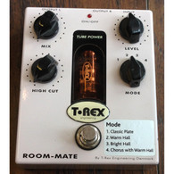 T-REX ROOM-MATE - TUBE DRIVEN REVERB