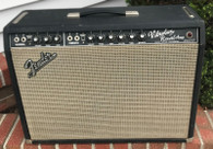 1967 Fender Vibrolux Reverb