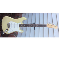 FENDER CUSTOM SHOP 1960 N.O.S. TIME MACHINE RELIC STRATOCASTER