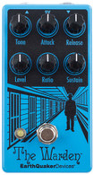 NEW EARTHQUAKER DEVICES The Warden™ V2 - Optical Compressor