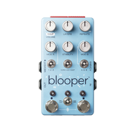 NEW CHASE AUDIO BLOOPER - BOTTOMLESS LOOPER