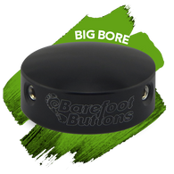 NEW BAREFOOT BUTTONS V1 - Big Bore - Black
