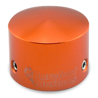 NEW BAREFOOT BUTTONS V1 - TALL BOY - ORANGE