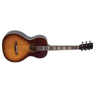 NEW RPH-P2-TS Recording King Dirty 30's Parlor Guitar