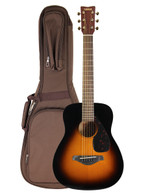 NEW YAMAHA JR-2 3/4 SIZE ACOUSTIC W/ GIG BAG