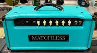MATCHLESS CLUBMAN 35 REVERB HEAD