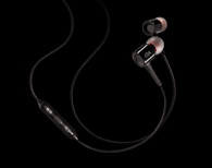 NEW EHX HOT LYNX STEREO EARBUDS