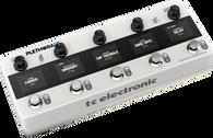 NEW TC Electronic PLETHORA X5 TONE PRINT PEDALBOARD