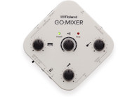 NEW ROLAND GO MIXER
