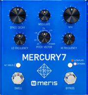 Meris Mercury7 Reverb