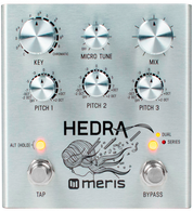 Meris Hedra Pitch Shifter