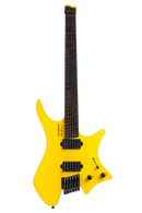 NEW STRANDBERG METAL 6 NECK-THRU