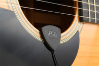 NEW IK MULTIMEDIA IRIG ACOUSITC