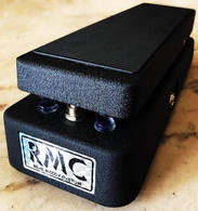 "NEW TEESE REAL MCCOY CUSTOM RMC1 ""FASEL"" WAH"