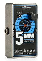 NEW ELECTRO HARMONIX 5MM GUITAR POWER AMP