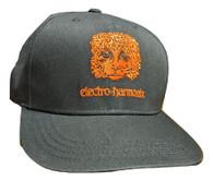 NEW ELECTRO HARMONIX SNAPBACK-BO BASEBALL HAT
