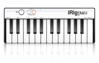 NEW IK MULTIMEDIA iRig Keys Mini