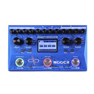 NEW MOOER OCEAN MACHINE