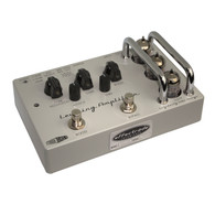 NEW EFFECTRODE LEVELING AMPLIFIER