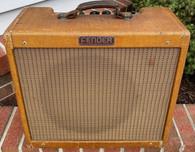 1953 Fender Tweed Deluxe