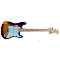 2007 Fender Custom Shop Vintage '69 Stratocaster Relic