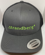NEW STRANDBERG TRUCKER CAP