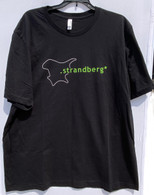 NEW STRANDBERG T-SHIRT