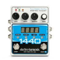 NEW ELECTRO HARMONIX 1440 Stereo Looper