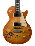 2006 Gibson Les Paul Classic signed by Slash