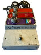 MU-TRON PHASOR II