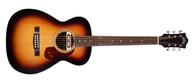 NEW GUILD M240E TROUBADOUR