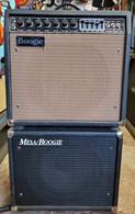 1986 MESA BOOGIE MARK III W/ CAB
