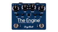 """DRYBELL """"THE ENGINE"""" PREAMP/BOOSTER"""