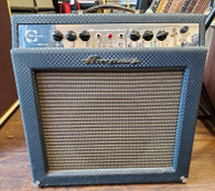 1963 Ampeg Reverberocket 2