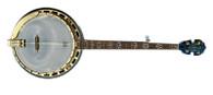 Highland 5 String Banjo