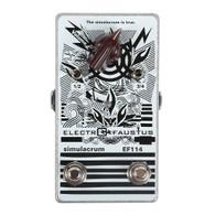 Electro-Faustus EF114 Simulacrum