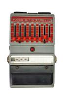 DOD FX-40B 7 Band Equalizer