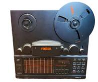 Fostex Model 80 8 Track Reel to Reel