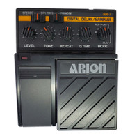 ARION DDS-1 DIGITAL DELAY