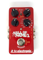 TC ELECTRONIC HALL OF FAME 2 - REVERB