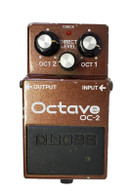 Boss OC-2 Octave - Made in Japan