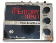 90'S ELECTRO HARMONIX STEREO MEMORY MAN