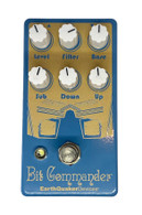 NEW EARTHQUAKER DEVICES Bit Commander - Limited
