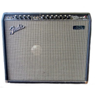 FENDER '65 TWIN REVERB CUSTOM 15 AMP