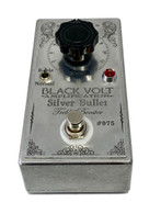BLACK VOLT SILVER BULLET TREBLE BOOSTER